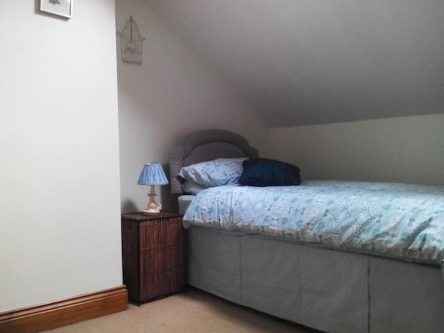 Chic, Comfy Single room close to city centre