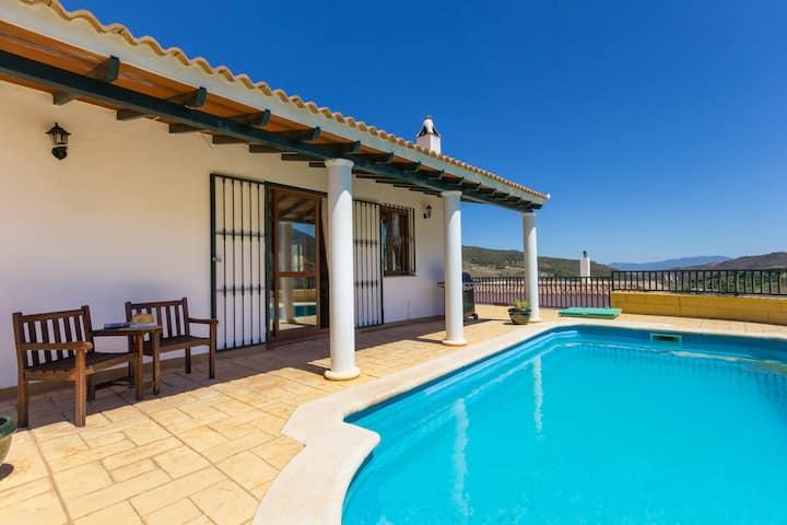 Villa in spa village near lakes