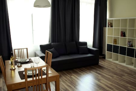 Nice & quiet center apartment - Riga - Lakás