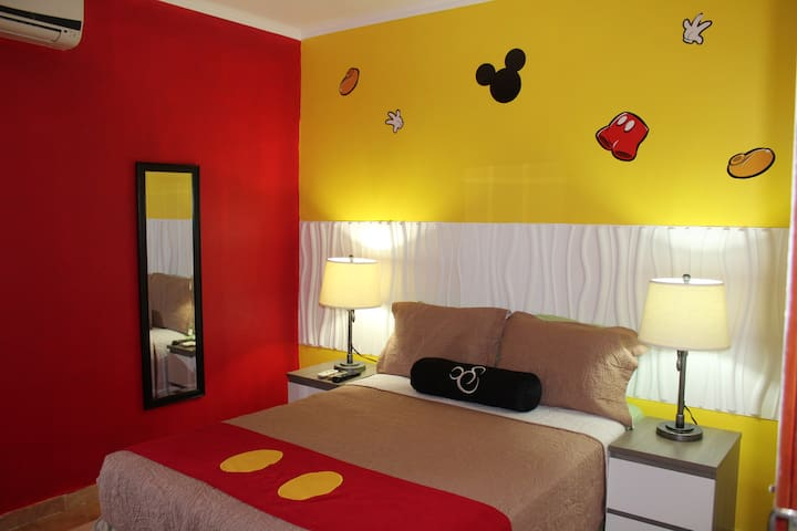 Ohana Hotel City of knowledge