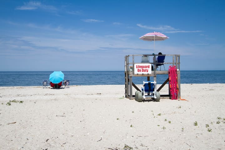 Long Island's Wine and Beach Town ! - Mattituck