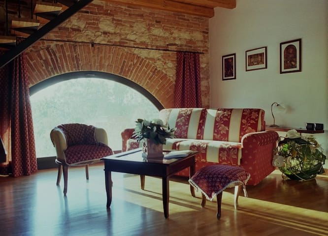 Suite Michelangelo - Montegalda - Bed & Breakfast