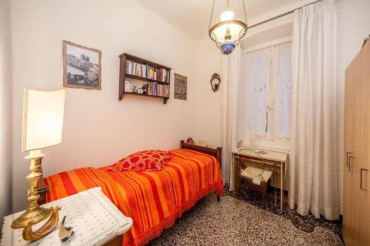 B&B il ciottolo: Single room!
