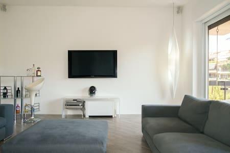 Tiny Room  Loft Rome Eur ☼ comfort e design - Řím - Byt