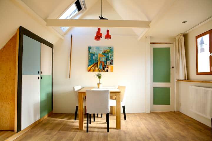 Nice apartment Scheveningen