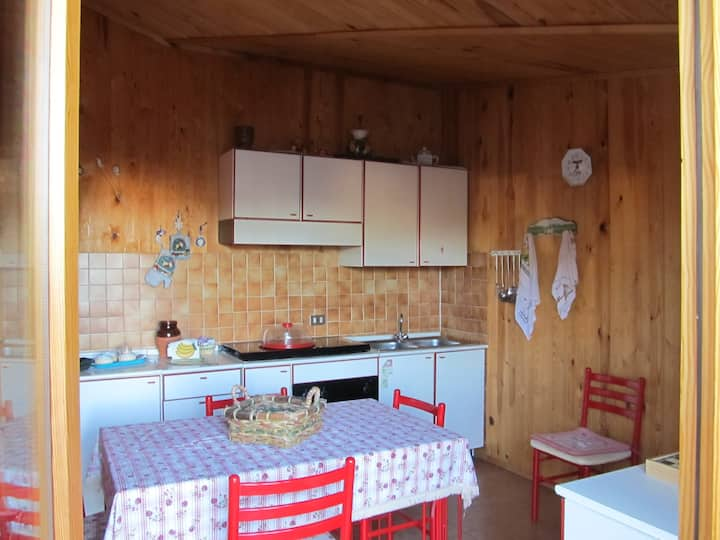 Appartamento Moccone