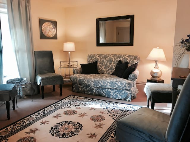 Downtown Charmer - Missoula - Apartment