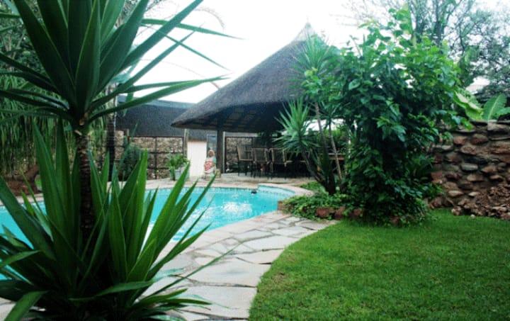 Pumula Guesthouse