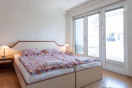 Villa Emilija - room for two - Ohrid