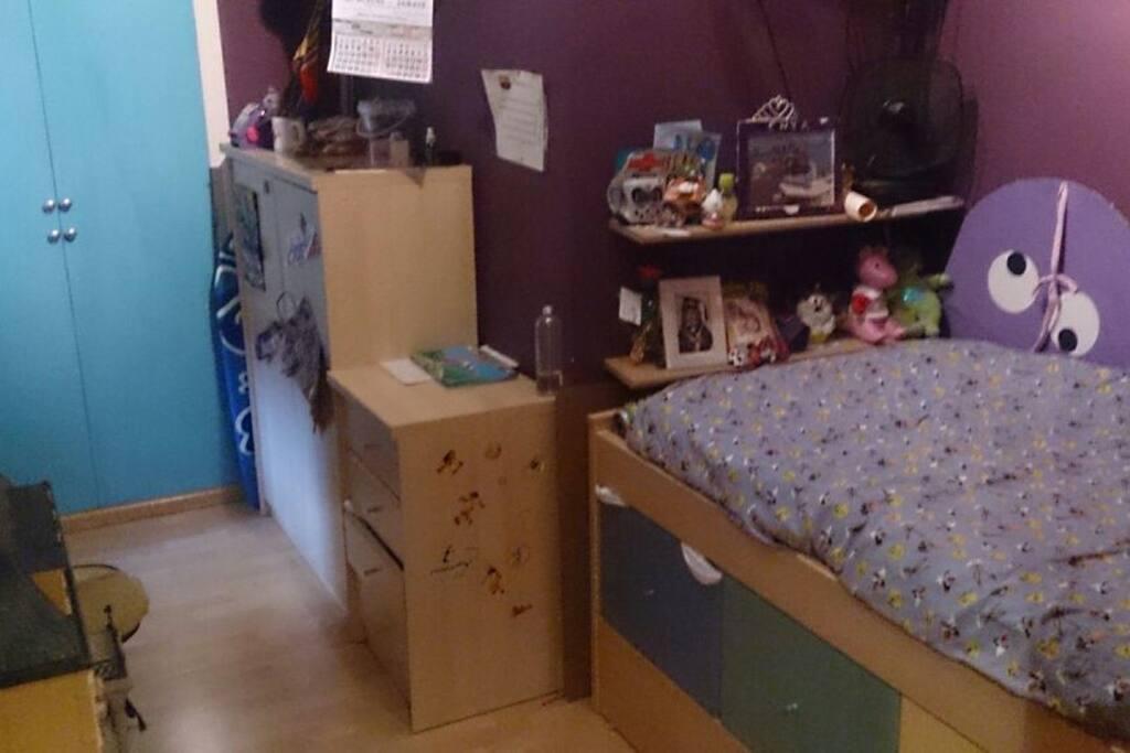 habitación individual ( 1 pax )