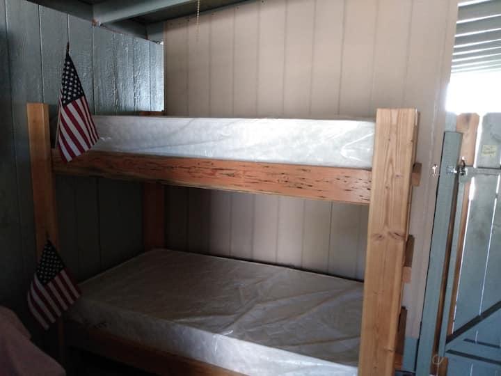 Sleep and Go Bunk Beds