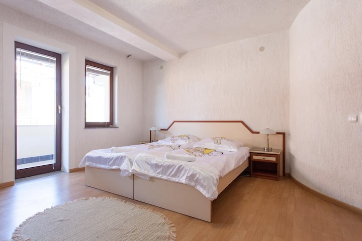 Villa Emilija - double room