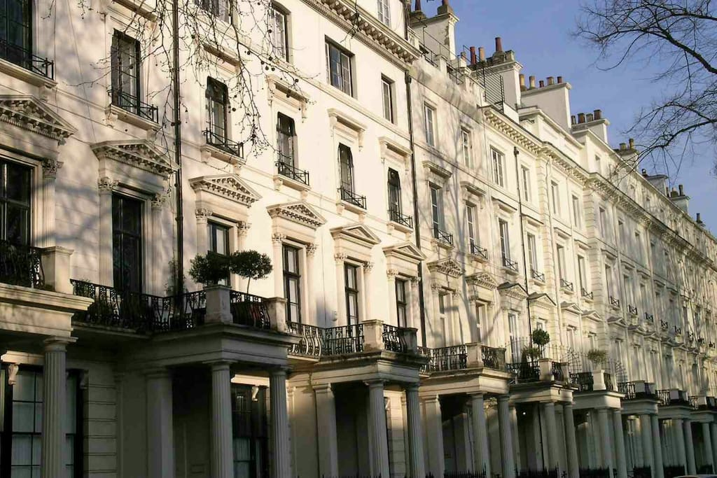 4 people appartment hyde park 80 m2 apartments for rent for 3 westbourne terrace lancaster gate hyde park