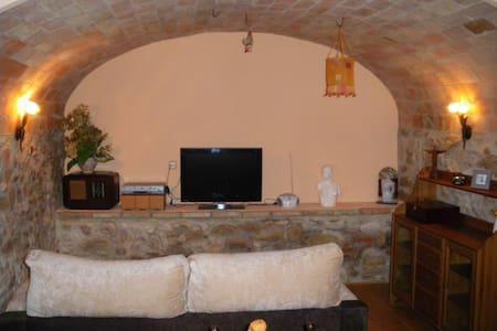 Bonito apartamento Rural - Creixell