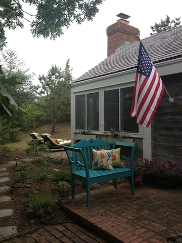One Block to Private Ocean Beach! - Amagansett - Casa