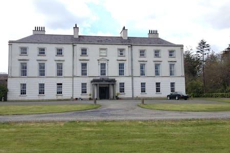Double Bedrooms in Kells Co Meath,1 - Hus
