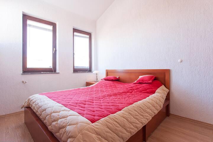 Villa Emilija - apartment for 4 - Ohrid - Villa