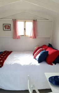 March Shepherd's Hut, Cambs - Cabana
