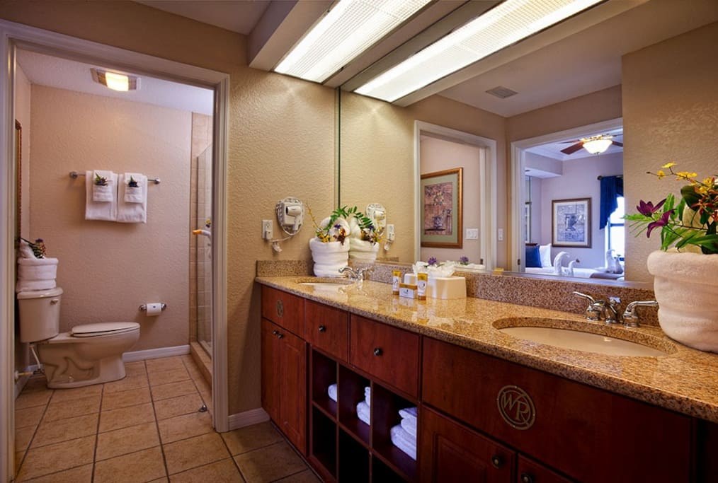 Luxury 2br 2bathr In Orlando Westgate Palace Flats For Rent In Orlando Florida United States