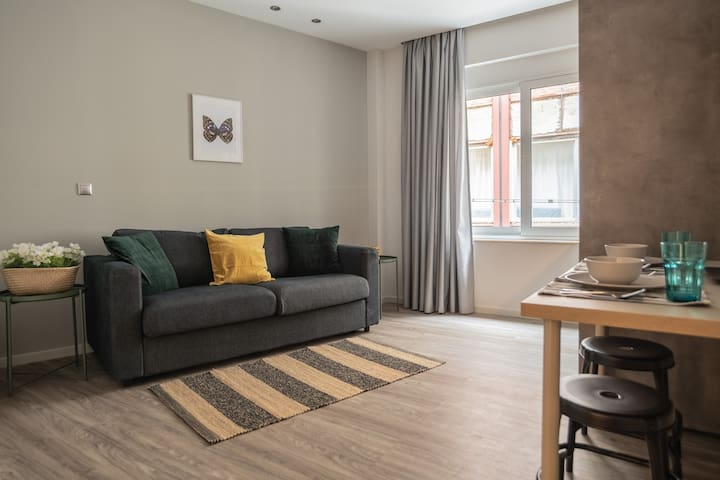 A17 Irresistible dreamflat in the center of Athens