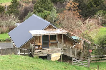 Puhoi, quiet shared room for backpacker - Puhoi