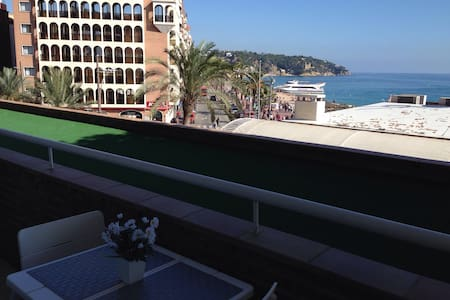 First beach line located apartment in Lloret - Lloret de Mar - Outros