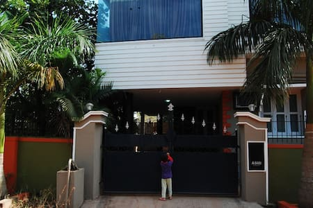 3 Bedroom house with amenities - Manipal