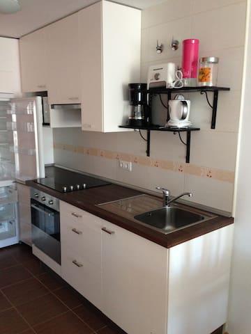 Apartamento - Cee - Lägenhet