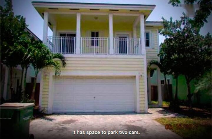 House Homestead-Everglades