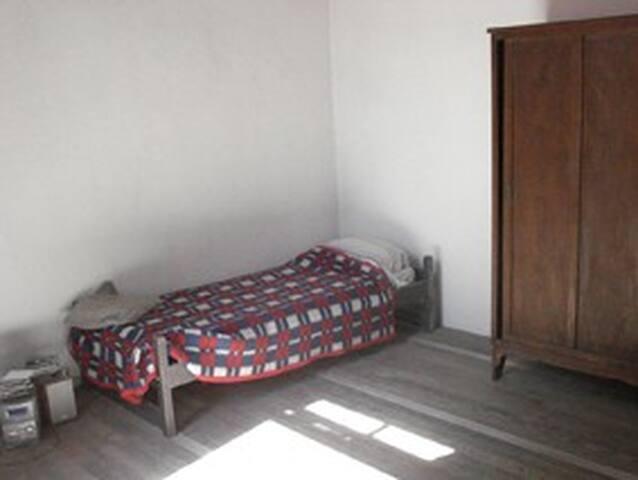 Habitación para estudiante - Buenos Aires - Dům