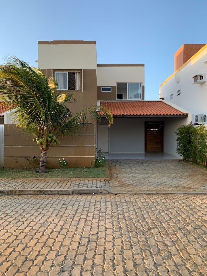 Casa de Praia em Luís Correia - Barramares