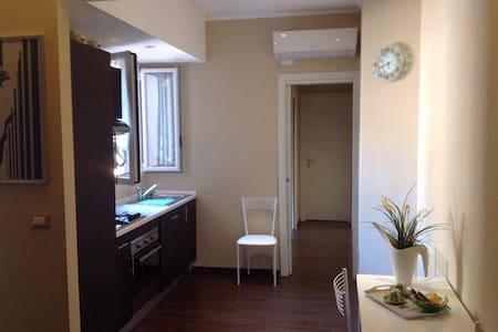 Appartamento il timone - Lakás