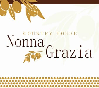 COUNTRY HOUSE NONNA GRAZIA - Futani