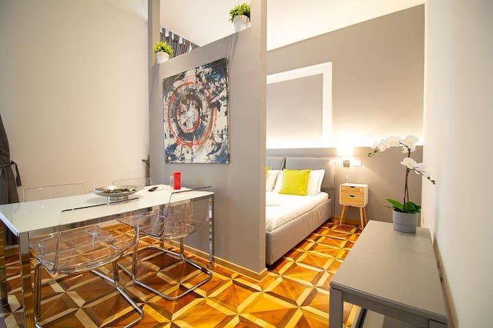 Maison Amelie Trieste  A5