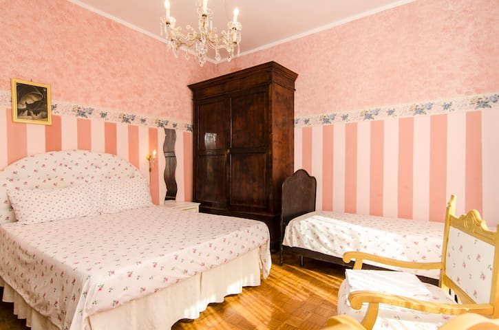 Per la tua vacanza ideale - Civitanova Marche - Bed & Breakfast