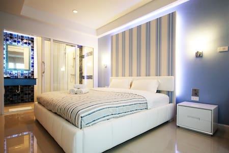 Deluxe room AccessinnPattaya - Other