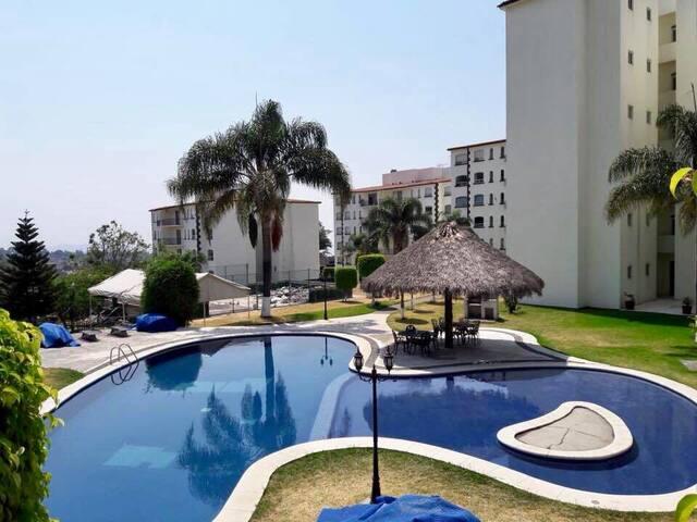 Apartamento & Boutique Cuernavaca