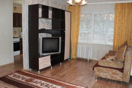 Квартира посуточно в Черниковке - Уфа