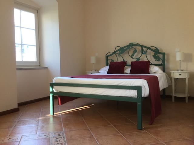 7 Hills Vila Perast-Deluxe Room sea view