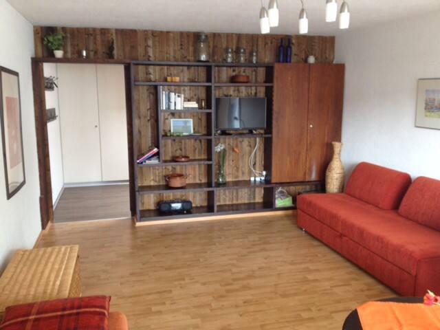 Appartement in St. Moritz- Bad - Saint Moritz - Lägenhet