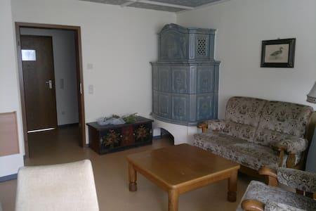 Schöne möbl. helle 1-Zi-Whg im 2OG  - Bad Aibling - Lejlighed