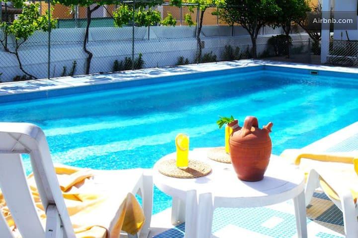 São Martinho Beach House - São Martinho do Porto - บ้าน