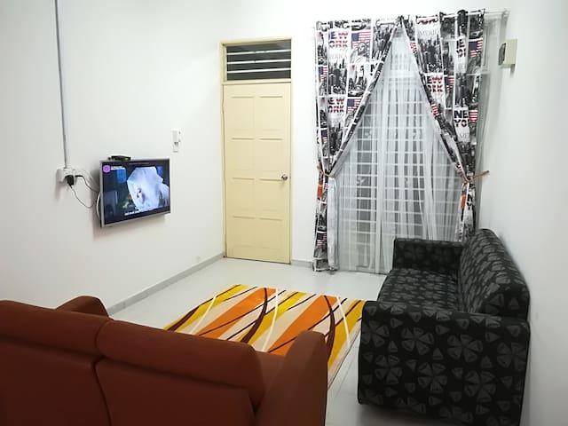 Syaff Homestay Sri Bayu