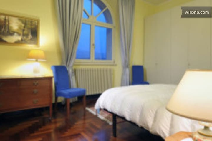 Camera Matrimoniale Comfort - Isernia - Bed & Breakfast