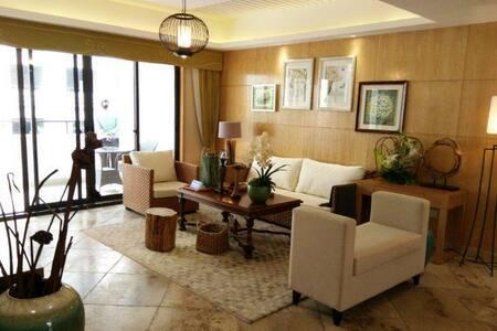 Standard Double1661 - Kuala Terengganu - Lägenhet