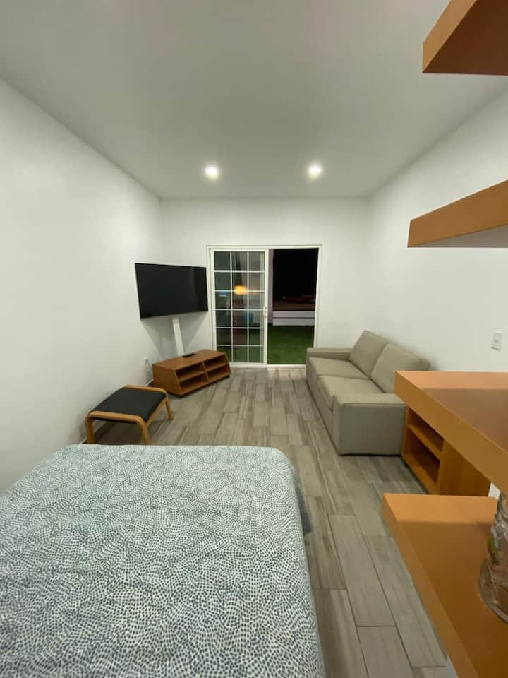 Brand New Apartment with Panoramic Terrace.