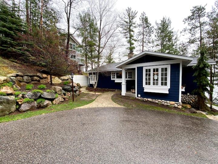 Walloon Lake cottage/Boyne Mountain/Petoskey area