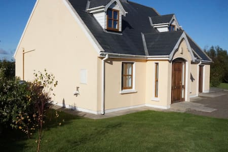 A cosy home from home by the sea - Duncannon - Altres