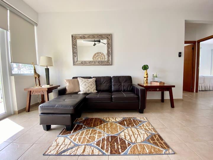 2bd Apartment near the best beaches in pr
