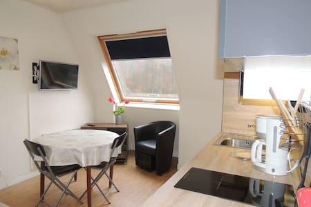 """Studio meublé 1 """"Le vieux moulin"""""""